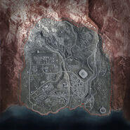 Warzone Map MW