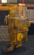 Assault Shield Combat Immersion BO3