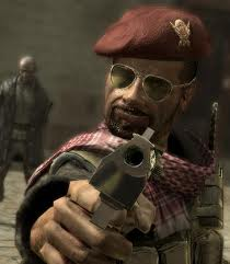 Khaled Al-Asad (Modern Warfare)