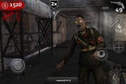Zombies (Treyarch) - Zombies, originally known as Nazi Zombies, is a game mode appearing inTreyarchgames that first appeared in Call of Duty: World at War. It became highly popular upon the game's release, and returned in its sequelsCall of Duty: Black Ops, Call of Duty: Black Ops II, Call of Duty: Black Ops III,Call of Duty: Black Ops 4,and again in Call of Duty: Black Ops Cold War.In Zombies, players face zombies of various nationalities depending on the location of the map, including Germans, Americans, Russians and Asians. Zombies content is only considered canon in its own universe. - Free Cheats for Games