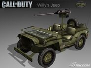 Jeep CoD2 BRO