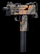 MAC-10 Gunrunner Gunsmith BOCW