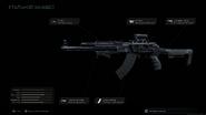 MW AK-47 Steel Curtain