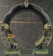 Teleporter Model Intel BOCW