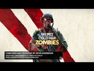 """Echoes of the Damned"" - Call of Duty®- Black Ops Cold War Zombies Main Theme"