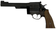 .357 Magnum third person WaW