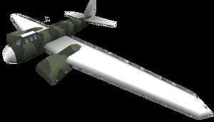 Junkers Ju 88 model WaWDS.png