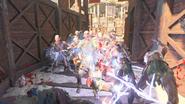 Level3 Hammer Attack BO4