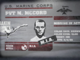 M. McCord