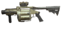 MGL-32 Grenade Launcher SP MW