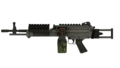 MK46 Third Person MW3