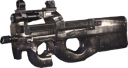 P90 Nickel Plated MWR