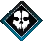 Ghosts emblem 2 CODG