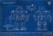 KrasnySoldatBlueprint Intel OmegaGroup Zombies BOCW