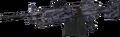 M249 SAW Blue Tiger MWR