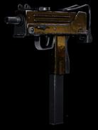 MAC-10 Gold Gunsmith BOCW