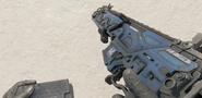 Peacekeeper Reloading BO4