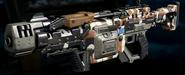 R70AJAX Gunsmith 6Speed BOIII