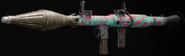 RPG-7 Entropy Gunsmith BOCW