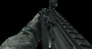SCAR-L Shotgun MW3