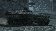 Sd. Kfz. 251 WaW