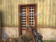 Подсказка о двери