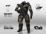 C6 concept 2 IW