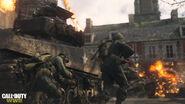 Call of Duty World War II Screenshot 8