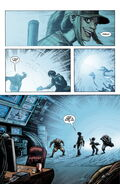 CoD Zombies Comic Issue3 Preview2