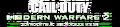 MW2 campaign remastered logo