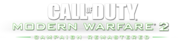MW2 campaign remastered logo