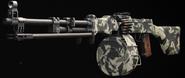 RPD Shards Gunsmith BOCW