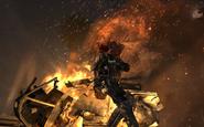 Yuri's Death Dust to Dust MW3