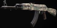 AK-47 Platoon Gunsmith BOCW