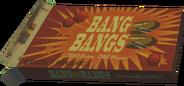 Bang Bangs Box Top IW