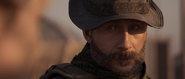 "Captain Price talking with Laswell ""Old Comrades"" MW(2019)"