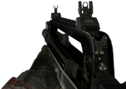 FAMAS Suppressor MW2