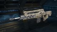 M8A7 Gunsmith Model Woodlums Camouflage BO3