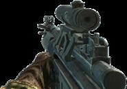 MP5K ACOG Scope BO