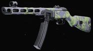 PPSh-41 Melancholy Gunsmith BOCW