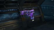 RK5 Gunsmith Model Dark Matter Camouflage BO3