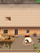 Tank Escort CoD4M