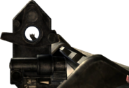AT4 Iron Sights MW2