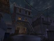 Building Winter Crash CoD4