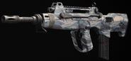 FFAR 1 Downfall Gunsmith BOCW