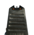 FMG9 Iron Sights MW3