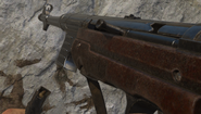 MP-40 Reload WWII