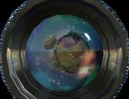 MW3 AS50 scope