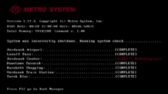 MissionIntel SecretTrails Intel3 Warzone MW