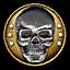Prestige 10 emblem MW2
